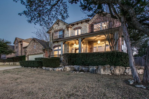 3438  Condalia Court , San Antonio, TX - USA (photo 3)