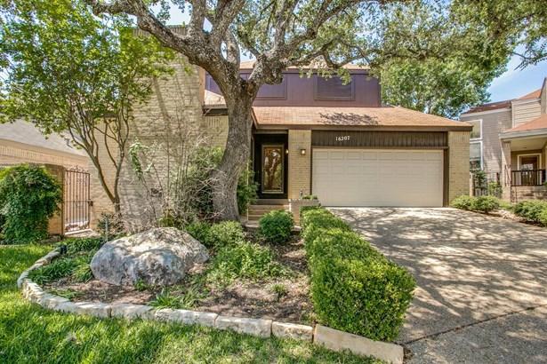 16207  Garden Oaks , San Antonio, TX - USA (photo 1)