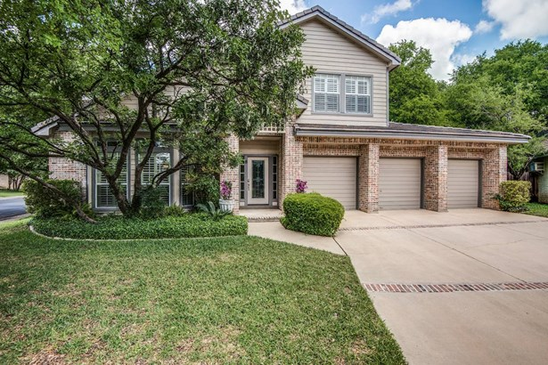 8  Granburg Circle , San Antonio, TX - USA (photo 1)