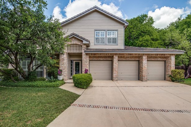 8  Granburg Circle , San Antonio, TX - USA (photo 2)