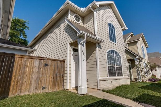 2711  Crown Hollow , San Antonio, TX - USA (photo 1)