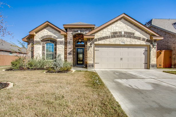 12423   Horse Crescent , San Antonio, TX - USA (photo 1)