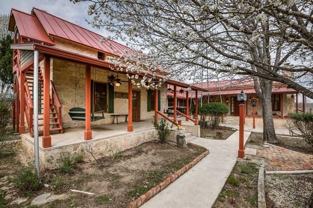 844  Bartel Road , Comfort, TX - USA (photo 1)