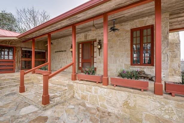 844  Bartel Road , Comfort, TX - USA (photo 2)