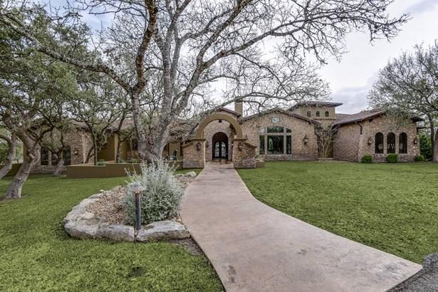 133  Scheele Road , Boerne, TX - USA (photo 1)