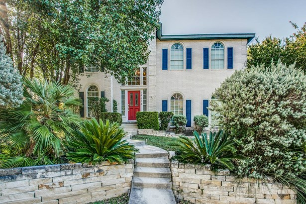 14614  Dauber , San Antonio, TX - USA (photo 1)