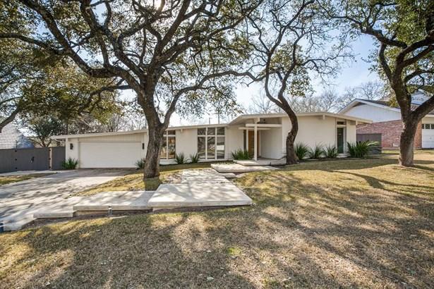 5411  Billington , San Antonio, TX - USA (photo 1)