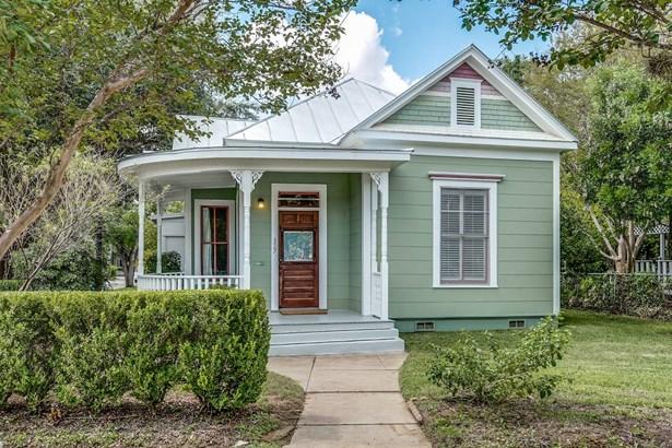 327  Cedar Street , San Antonio, TX - USA (photo 1)