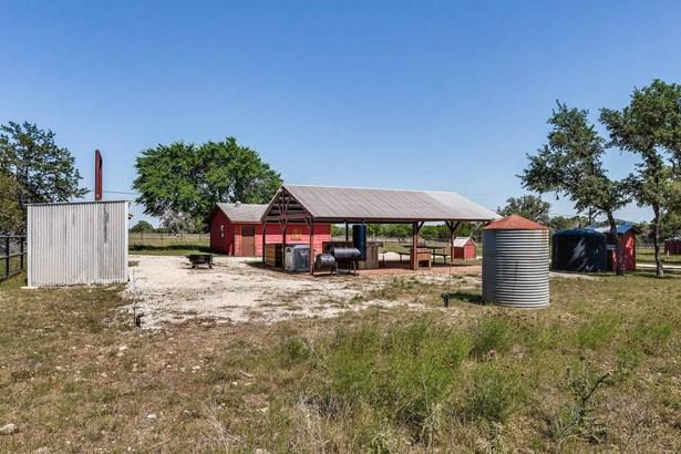 8   Flat Rock Creek Rd , Comfort, TX - USA (photo 3)