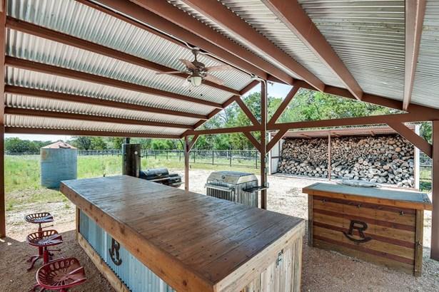 8   Flat Rock Creek Rd , Comfort, TX - USA (photo 4)
