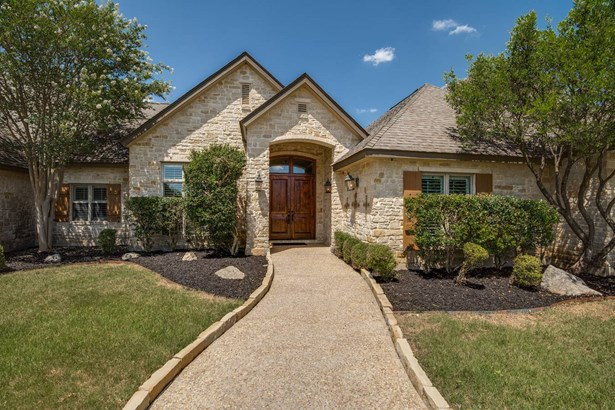 347  Skyland , Boerne, TX - USA (photo 3)