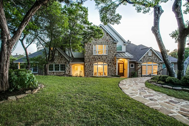 157  Creek Springs , Boerne, TX - USA (photo 1)