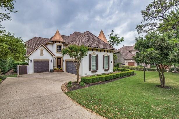 7310  Hovingham  , San Antonio, TX - USA (photo 1)