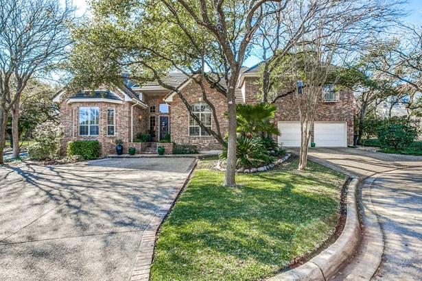 3  Sissinghurst , San Antonio, TX - USA (photo 1)
