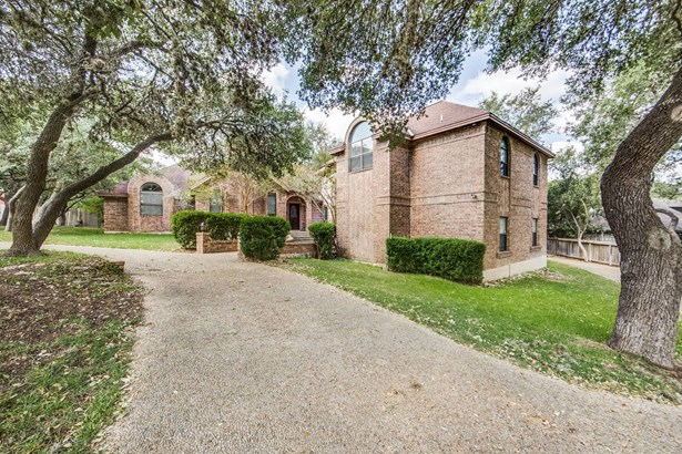 26021  Mesa Oak Dr , San Antonio, TX - USA (photo 2)