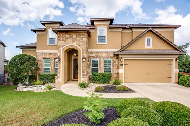 318  Evans Oak Lane , San Antonio, TX - USA (photo 1)