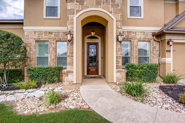318  Evans Oak Lane , San Antonio, TX - USA (photo 2)