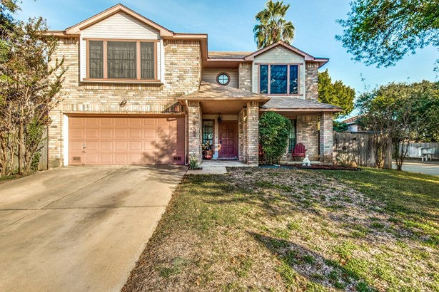 9202  Broxton  , San Antonio, TX - USA (photo 2)