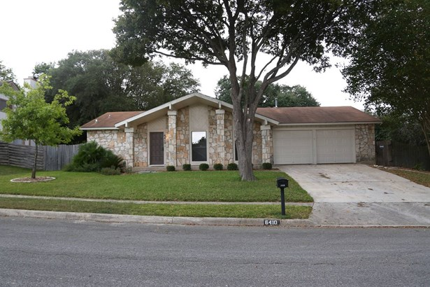 6410  Falls Church , San Antonio, TX - USA (photo 3)
