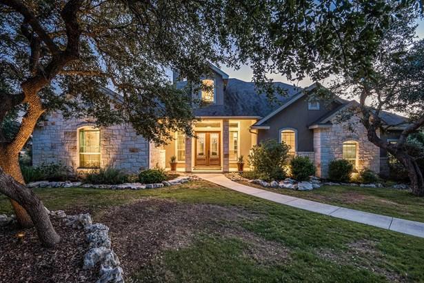 811  Cross Oak , New Braunfels, TX - USA (photo 1)