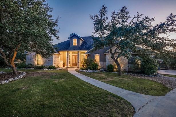 811  Cross Oak , New Braunfels, TX - USA (photo 2)