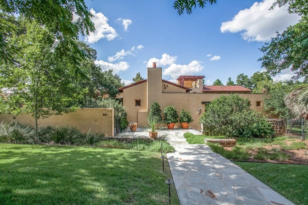 601  Elizabeth Rd , San Antonio, TX - USA (photo 1)