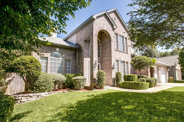12315  Hart Crest , San Antonio, TX - USA (photo 2)