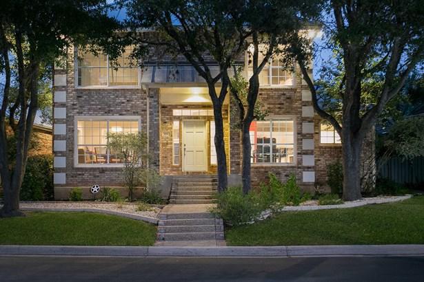 108  Westcourt Lane , San Antonio, TX - USA (photo 1)