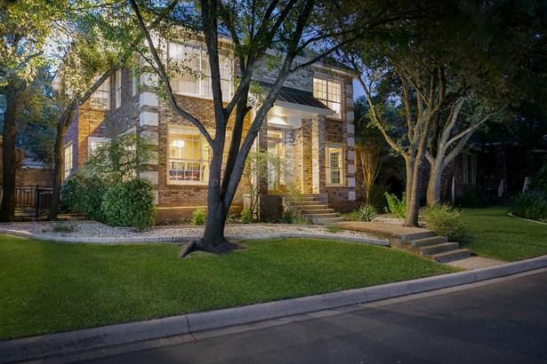 108  Westcourt Lane , San Antonio, TX - USA (photo 2)