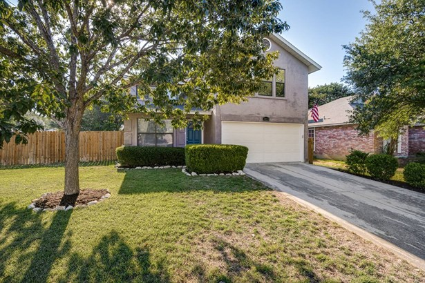 14118  Soapberry Cove , San Antonio, TX - USA (photo 2)