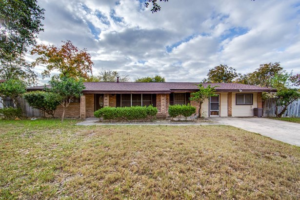 222  Windcrest , San Antonio, TX - USA (photo 1)