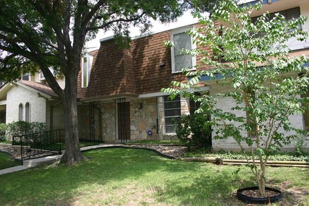 6106  Vance Jackson Unit 2, San Antonio, TX - USA (photo 2)