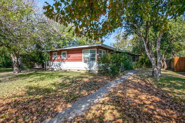 225  Arvin Dr , Terrell Hills, TX - USA (photo 1)