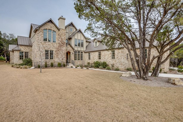 838  Uluru Avenue , New Braunfels, TX - USA (photo 1)
