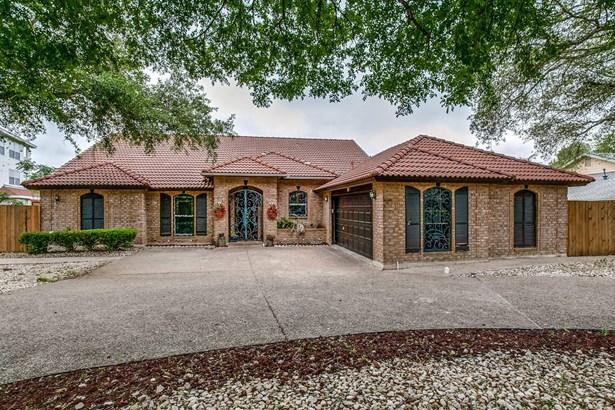 7223  Hidden Hills N , San Antonio, TX - USA (photo 1)
