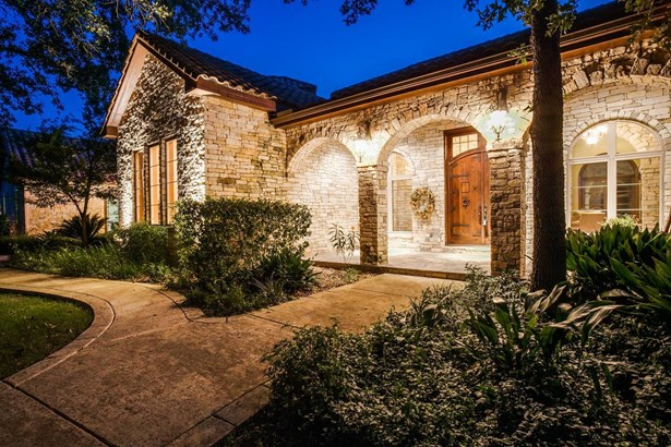 64   Wyatt Trail , Boerne, TX - USA (photo 3)