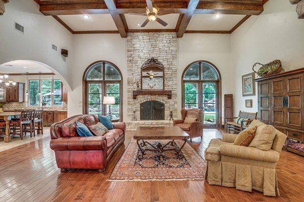 64   Wyatt Trail , Boerne, TX - USA (photo 4)