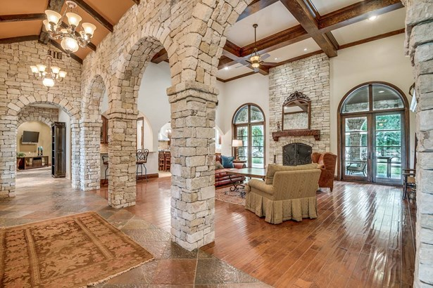 64   Wyatt Trail , Boerne, TX - USA (photo 5)