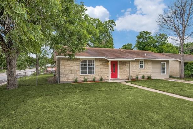 490  Kate Schenck Avenue , San Antonio, TX - USA (photo 1)