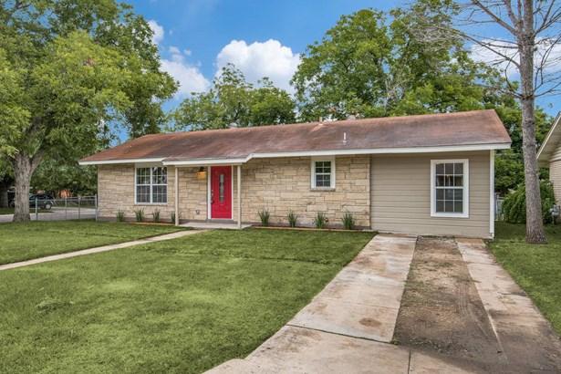 490  Kate Schenck Avenue , San Antonio, TX - USA (photo 2)