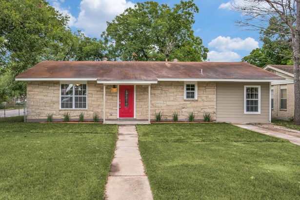 490  Kate Schenck Avenue , San Antonio, TX - USA (photo 3)