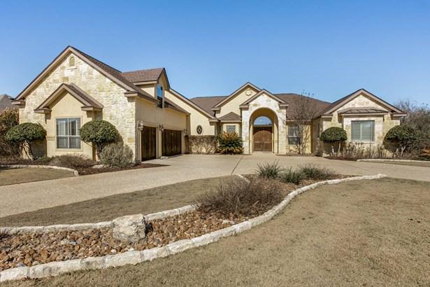 31027  Keeneland , Boerne, TX - USA (photo 1)