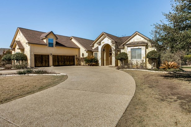 31027  Keeneland , Boerne, TX - USA (photo 2)