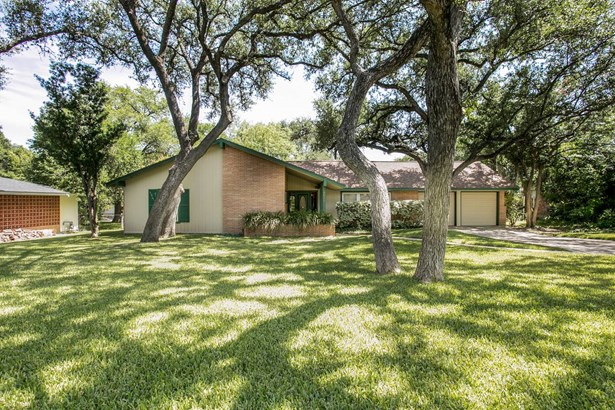 2818  Hitching Post Unit 78217, San Antonio, TX - USA (photo 1)