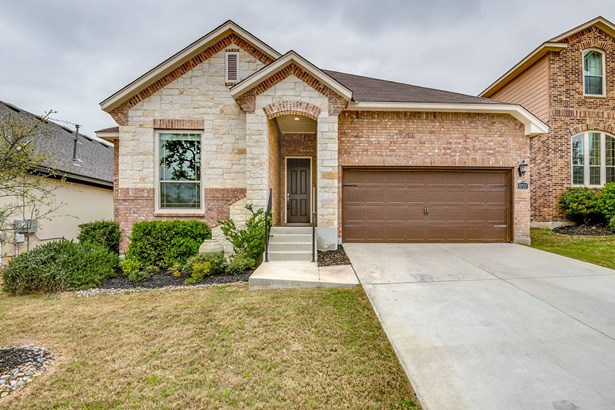 8727  Poppy Hill , Boerne, TX - USA (photo 1)