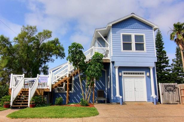410 E. Avenue E , Port Aransas, TX - USA (photo 2)