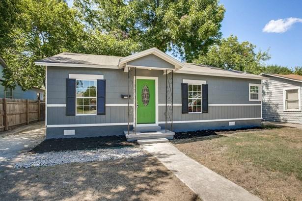 1524 W. Hollywood Ave , San Antonio, TX - USA (photo 2)