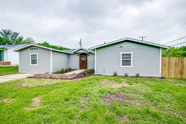 3103  Greenacres St , San Antonio, TX - USA (photo 1)