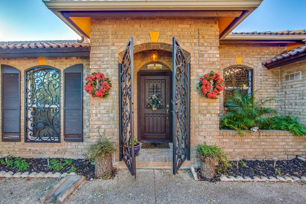 7223  Hidden Hills N , San Antonio, TX - USA (photo 3)