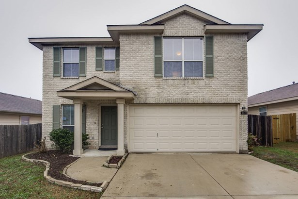 8939  Scarlet Creek  , Universal City, TX - USA (photo 1)
